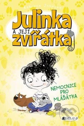 Fatimma.cz Julinka a její zvířátka: Nemocnice pro mláďátka Image