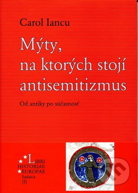 Excelsiorportofino.it Mýty, na ktorých stojí antisemitizmus Image