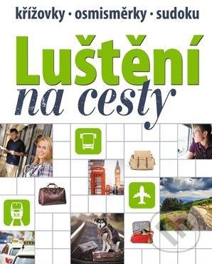 Fatimma.cz Luštění na cesty (zelená) Image