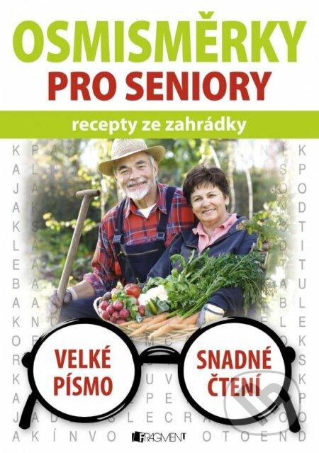 Fatimma.cz Osmisměrky pro seniory Image