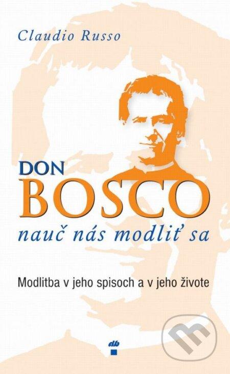 Interdrought2020.com Don Bosco, nauč nás modliť sa Image