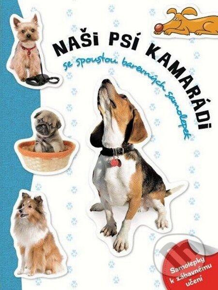 Fatimma.cz Naši psí kamarádi Image