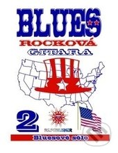 Newdawn.it Blues rocková gitara 2 Image