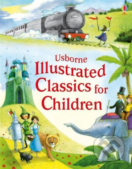 Illustrated Classics for Children -