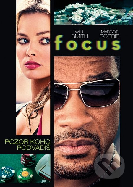 Focus DVD