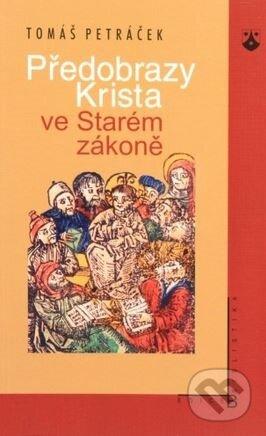 Fatimma.cz Předobrazy Krista ve Starém zákoně Image