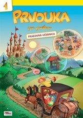 Fatimma.cz Prvouka pre prvákov Image