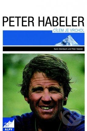 Cílem je vrchol - Peter Habeler