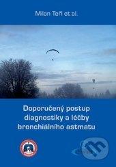 Fatimma.cz Doporučený postup diagnostiky a léčby bronchiálního astmatu Image