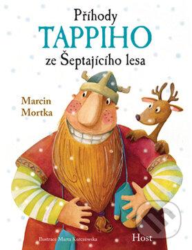 Fatimma.cz Příhody Tappiho ze Šeptajícího lesa Image