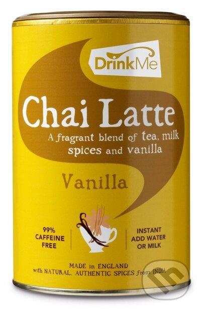 Chai Latte Vanilla (Vanilkové) - Drinkie