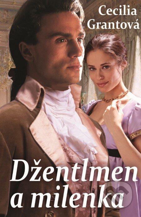 Fatimma.cz Džentlmen a milenka Image