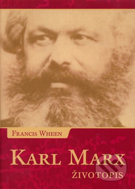 Fatimma.cz Karl Marx Image