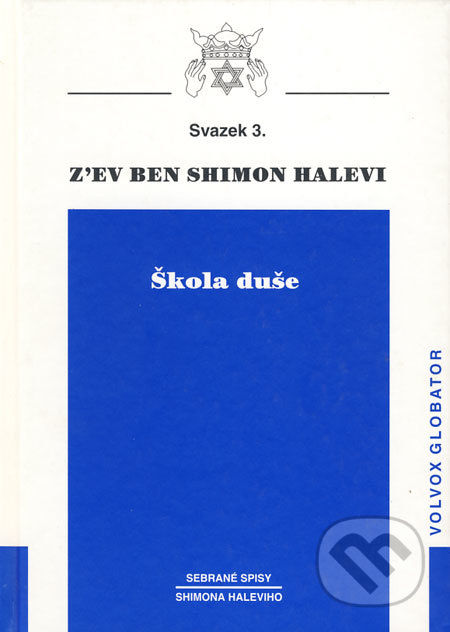 Peticenemocnicesusice.cz Škola duše (Svazek 3) Image