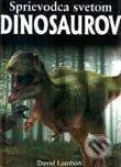 Interdrought2020.com Sprievodca svetom dinosaurov Image