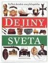 Fatimma.cz Veľká detská encyklopédia - Dejiny sveta Image
