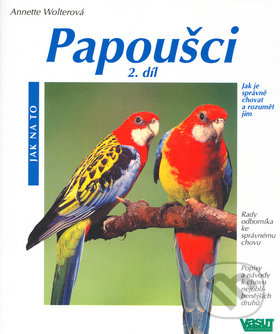 Fatimma.cz Papoušci -2.díl Image