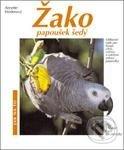 Newdawn.it Žako - papoušek šedý Image