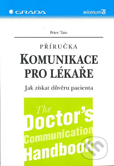 Interdrought2020.com Příručka komunikace pro lékaře Image