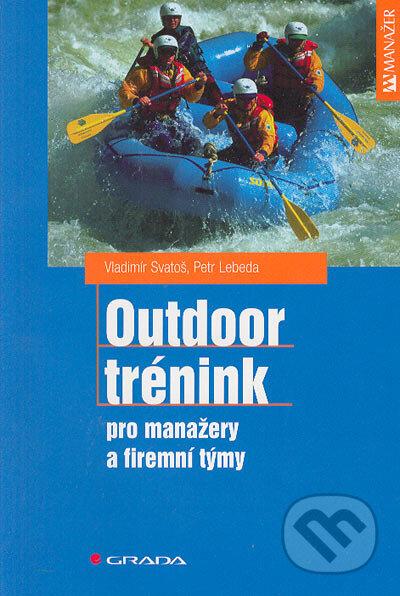 Fatimma.cz Outdoor trénink - pro manažery a firemní týmy Image