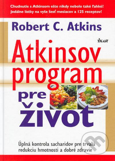 Interdrought2020.com Atkinsov program pre život Image