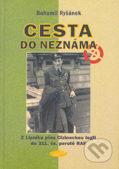 Fatimma.cz Cesta do neznáma Image