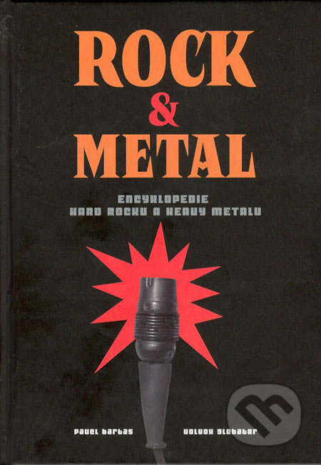 Bthestar.it Rock & metal Book Image