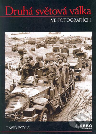 Bthestar.it Druhá světová válka ve fotografiích Image