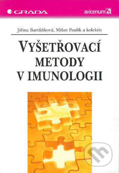 Peticenemocnicesusice.cz Vyšetřovací metody v imunologii Image