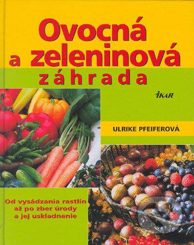 Fatimma.cz Ovocná a zeleninová záhrada Image