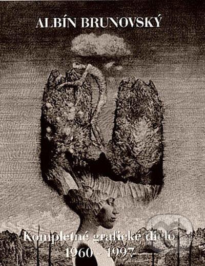 Fatimma.cz Kompletné grafické dielo 1960 - 1997 Image