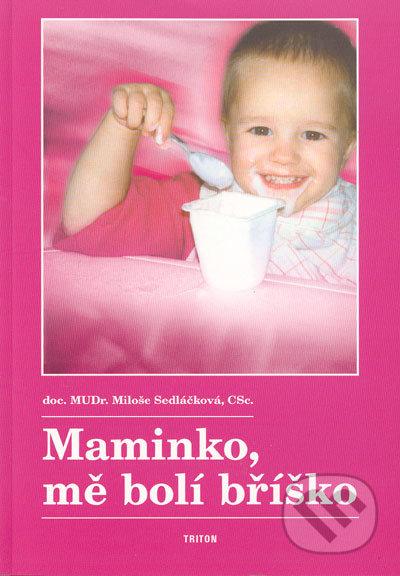 Interdrought2020.com Maminko mě bolí bříško Image