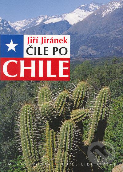 Fatimma.cz Čile po Chile Image