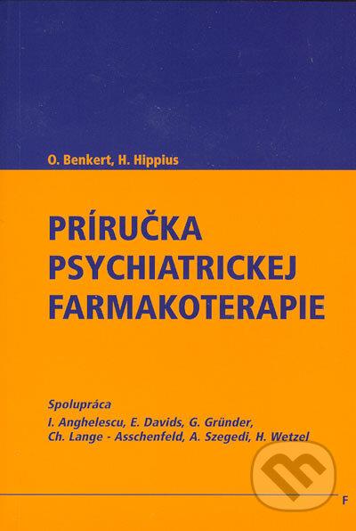 Fatimma.cz Príručka psychiatrickej farmakoterapie Image
