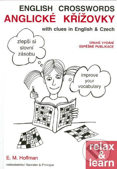 Peticenemocnicesusice.cz Anglické křížovky English Crosswords Image