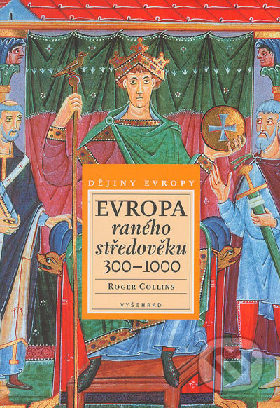 Venirsincontro.it Evropa raného středověku 300-1000 Image