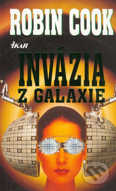 Interdrought2020.com Invázia z galaxie Image