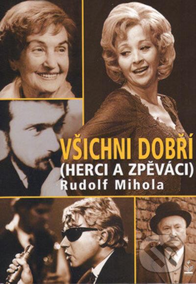 Fatimma.cz Všichni dobří (herci a zpěváci) Image