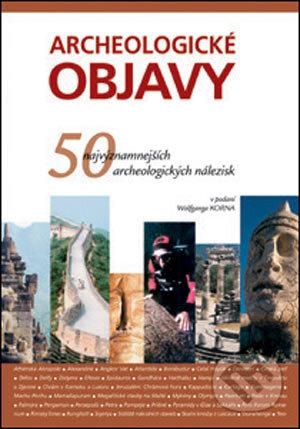 Fatimma.cz Archeologické objavy Image