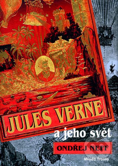 Fatimma.cz Jules Verne a jeho svět Image