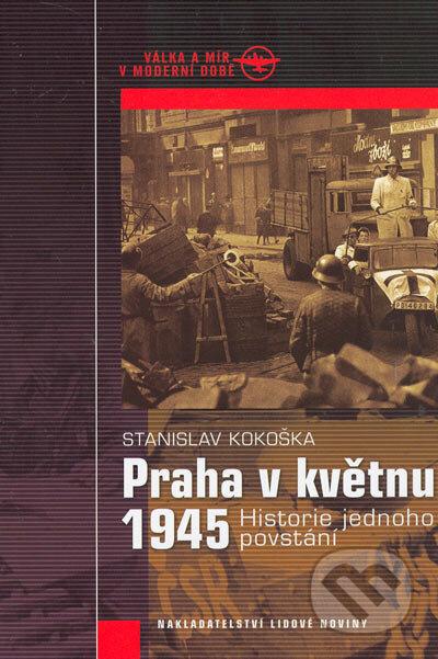 Venirsincontro.it Praha v květnu 1945 Image