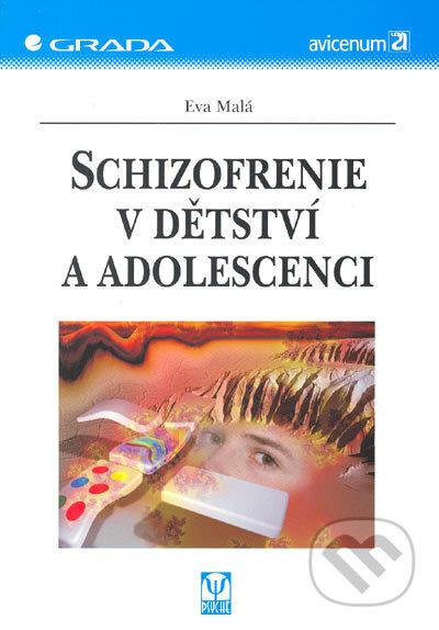 Fatimma.cz Schizofrenie v dětství a adolescenci Image