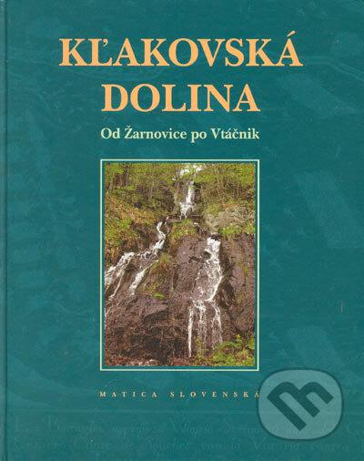 Fatimma.cz Kľakovská dolina Image