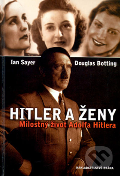Fatimma.cz Hitler a ženy Image