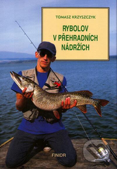 Interdrought2020.com Rybolov v přehradních nádržích Image