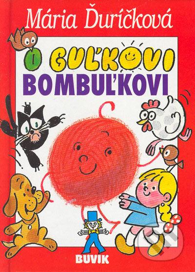 Newdawn.it O Guľkovi Bombuľkovi Image