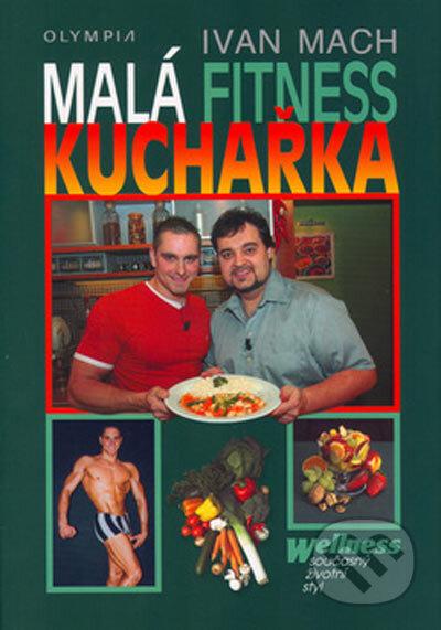 Fatimma.cz Malá fitness kuchařka Image