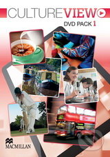 Cultureview: DVD Pack 1 -