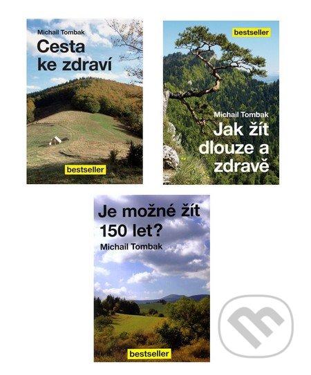 Fatimma.cz Cesta jak žít dlouze 150 let? (kolekcia) Image