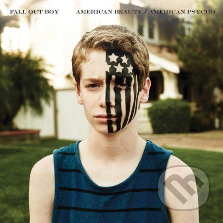 Fall Out Boy: American Beauty / American Psycho - Fall Out Boy